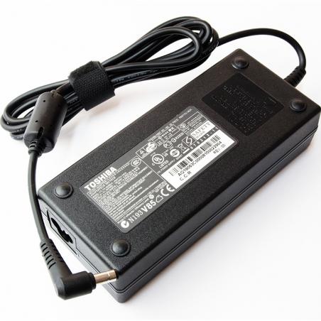 Incarcator laptop original Toshiba Equium A300 19V 6.32A 120W