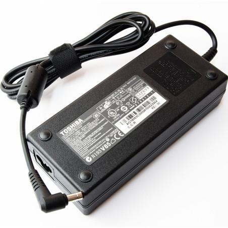 Incarcator laptop original Toshiba Satellite A300D 19V 6.32A 120W