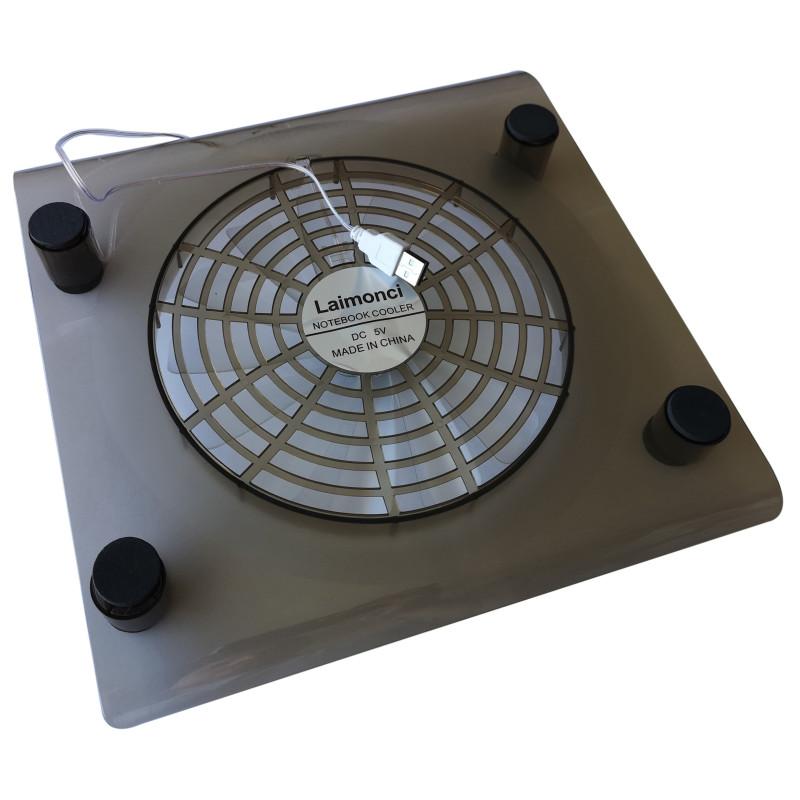 Cooler laptop-Cooler extern