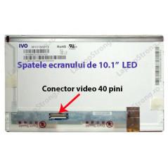 """Display laptop MSI 10.1"""" LED 1024×600 - LaptopStrong.ro"""