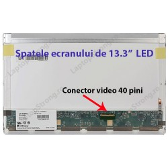 "Display laptop MSI 13.3"" LED HD 1366 x 768 - LaptopStrong.ro"