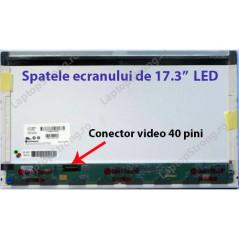 "Display laptop MSI 17.3"" LED HD+ 1600 x 900 - LaptopStrong.ro"