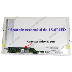 Display laptop Sony Vaio VGN-NW130J/W