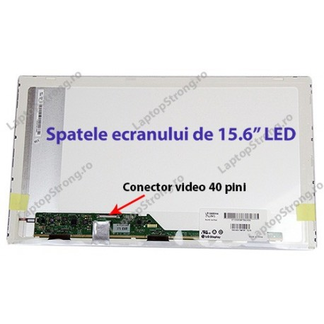 Display laptop Sony Vaio VGN-NW160J