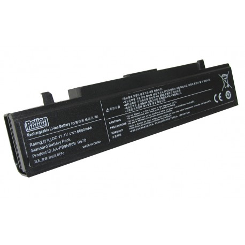 Baterie Samsung NP350V 9 celule