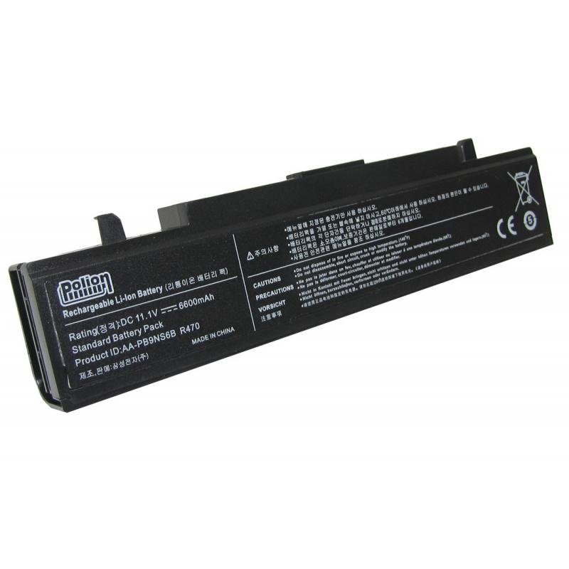 Baterie Samsung NP-RC520-S06PL 9 celule