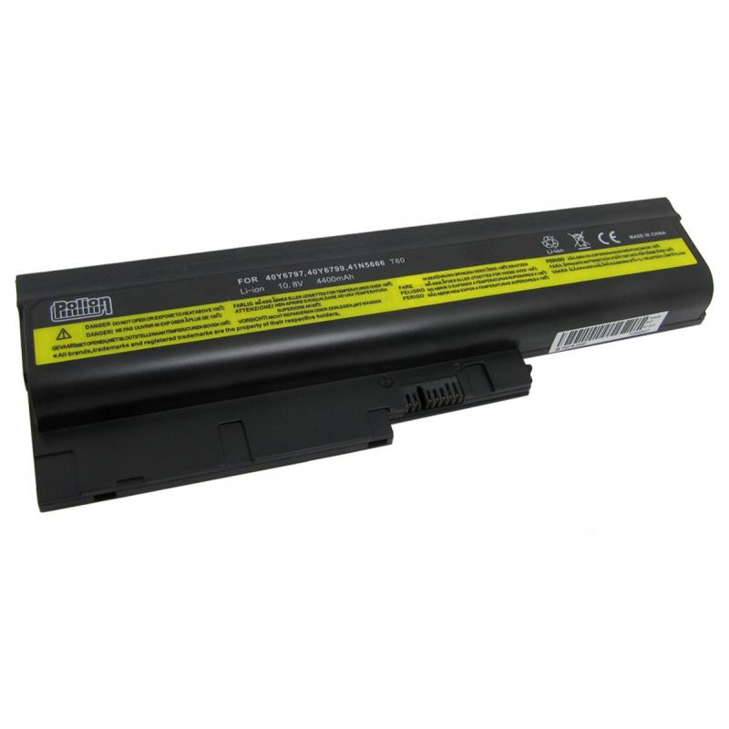 Baterie laptop Lenovo ThinkPad T61 6480 cu 9 celule