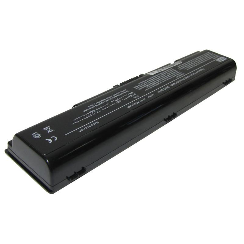 Baterie Toshiba Satellite A500-137 9 Celule