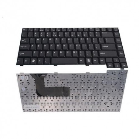 Tastatura laptop FUJITSU Advent 9615