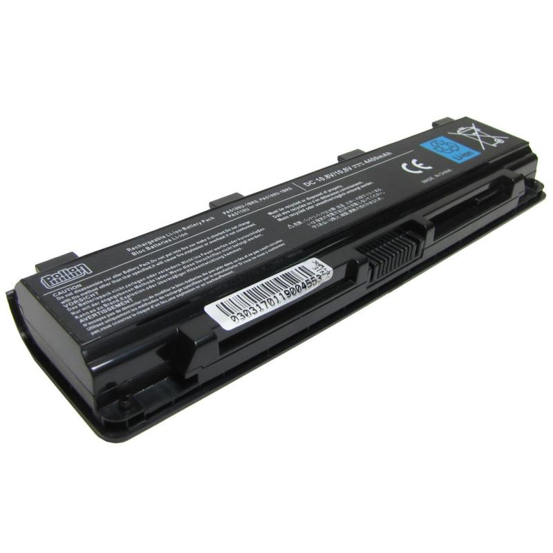Baterie Toshiba PA5026U-1BRS 9 Celule