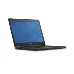 Laptop Dell Latitude E7470 UltraBook, Intel Core i5 Gen 6 6300U 2.4 GHz, 8 GB DDR4, 256 GB SSD 3 Ani Garantie - LaptopStrong.ro