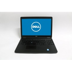 Laptop Dell Latitude E5550, Intel Core i5 Gen 5 5300U 2.3 GHz, 8 GB DDR3, 256 GB SSD, 3 Ani Garantie - LaptopStrong.ro