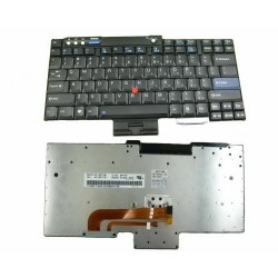 Tastatura laptop IBM ThinkPad W500