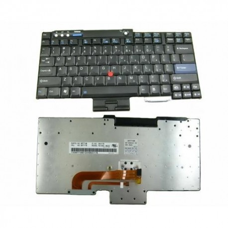 Tastatura laptop IBM ThinkPad Z60T