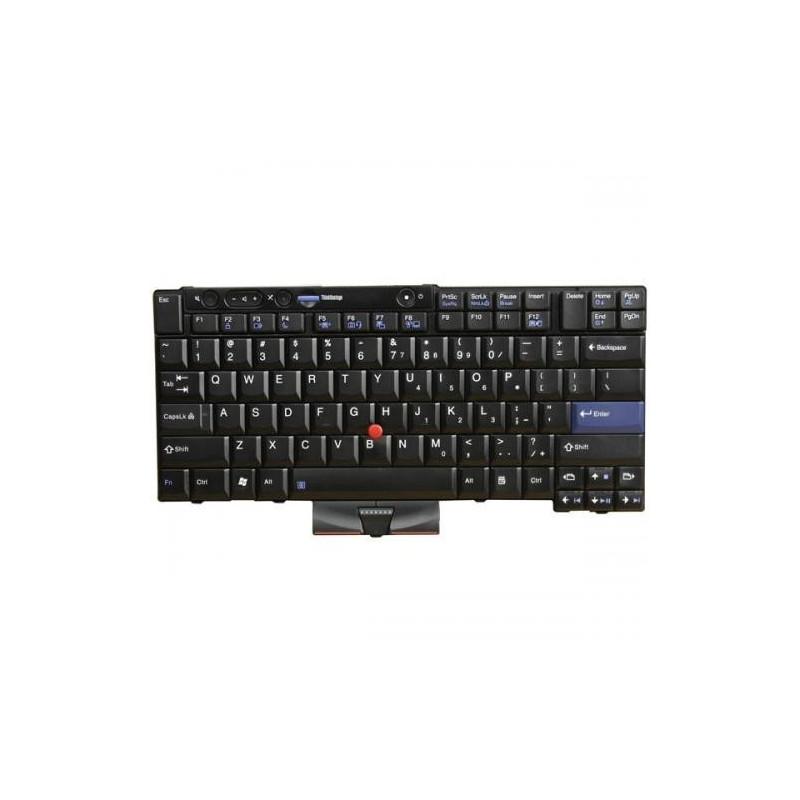 Tastatura laptop IBM ThinkPad T410S-Tastaturi IBM