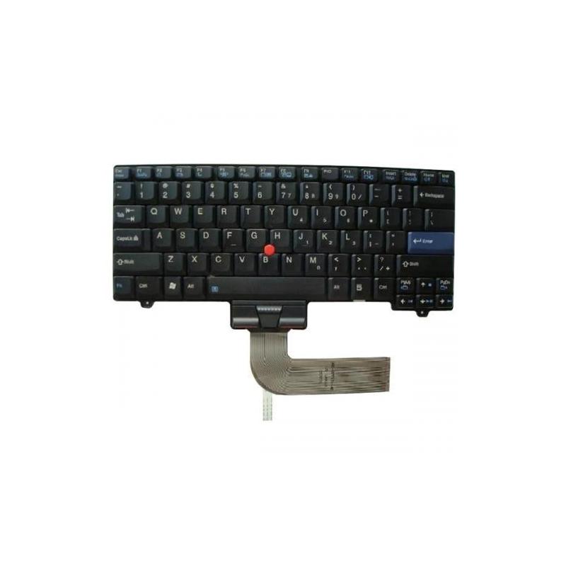 Tastatura laptop IBM ThinkPad W510