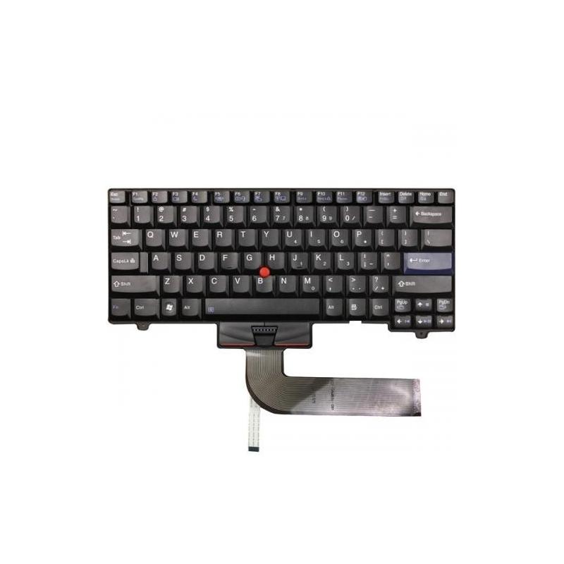Tastatura laptop IBM ThinkPad L412-Tastaturi IBM