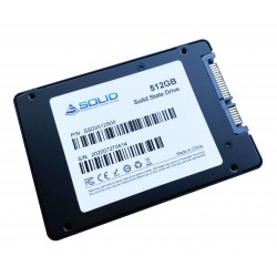 """Solid State Drive (SSD), 512GB, 2.5"""", SATA-III - LaptopStrong.ro"""