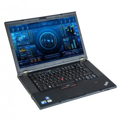 "Laptop WorkStation Lenovo ThinkPad W510 , Display 15,6"" FHD, Procesor i7, 8GB RAM ,SSD 256GB - LaptopStrong.ro"
