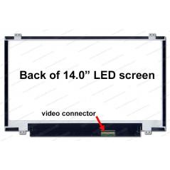 """Display laptop refurbished 4.0"""" LED HD Garantie 12 luni - LaptopStrong.ro"""