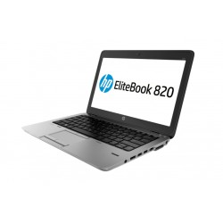 "Laptop HP EliteBook 820 G1, Display 12.5"" LED, Proc i5-4200U, 8GB RAM, SSD 240GB, Cooler + Mouse CADOU - LaptopStrong.ro"