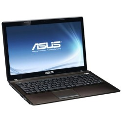"""Laptop Asus K53U, 15,6"""" HD, AMD C-60 ,4GB DDR3, 320GB HDD, Cooler + Mouse CADOU - LaptopStrong.ro"""