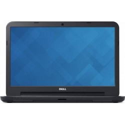 """Laptop Dell 3540 , 15,6"""" HD, i3-4010U , 4GB, DDR3, 500GB HDD, Cooler + Mouse CADOU - LaptopStrong.ro"""