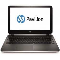 """Laptop HP Pavilion 15-AB129nq 15.6"""" FHD, AMD A4-6210 4GB DDR3, 128GB SSD, Cooler + Mouse CADOU - LaptopStrong.ro"""