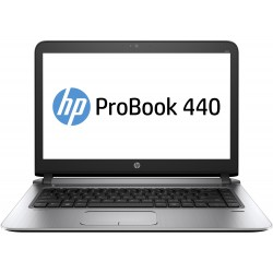"""Laptop HP ProBook 440 G3 ,14.0"""" HD, i5-6300U ,8GB, DDR3, 500GB HDD, Cooler + Mouse CADOU - LaptopStrong.ro"""