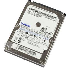 "Hard disk laptop Samsung 500GB 2.5"" ST500LM012 5400 rpm"