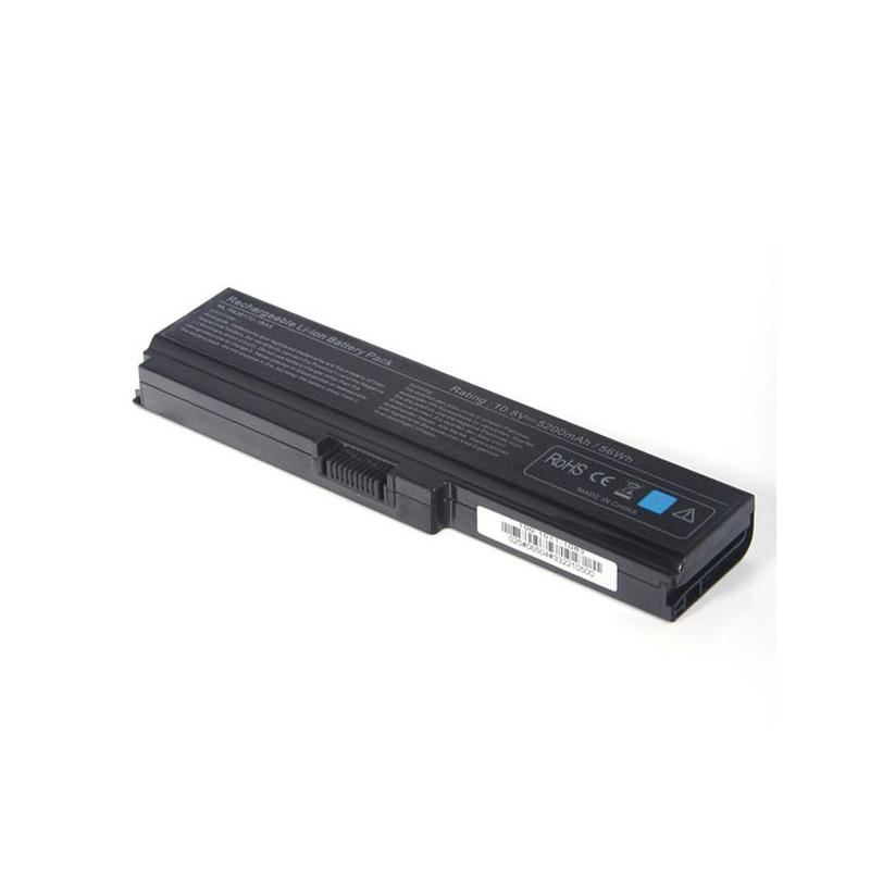 Baterie compatibila laptop Toshiba Satellite U400-ST3302