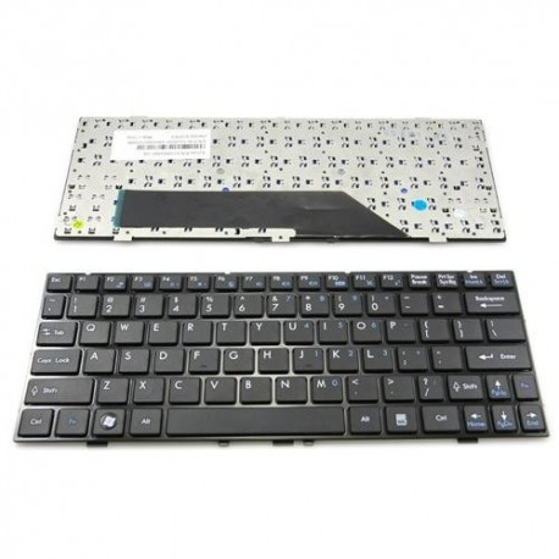 Tastatura laptop MSI U123