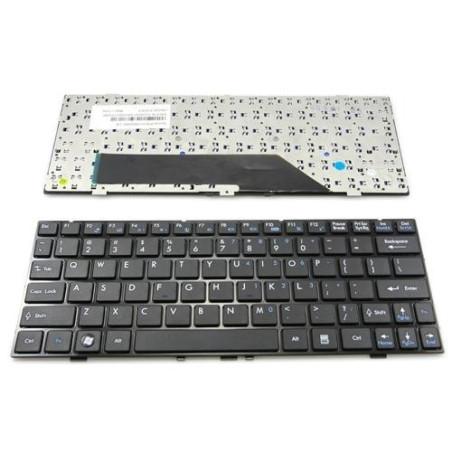 Tastatura laptop MSI Wind U160