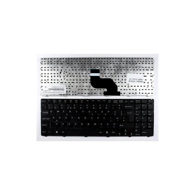Tastatura laptop MSI Cr640-Tastaturi laptop MSI