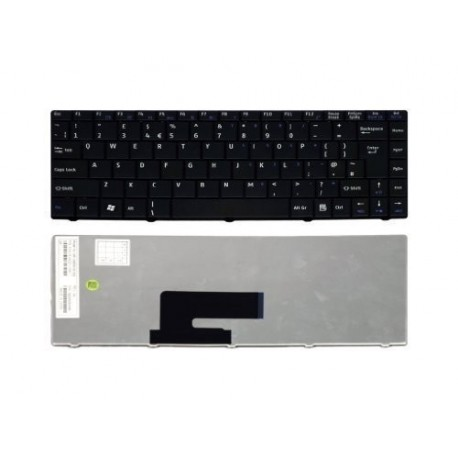 Tastatura laptop MSI X300