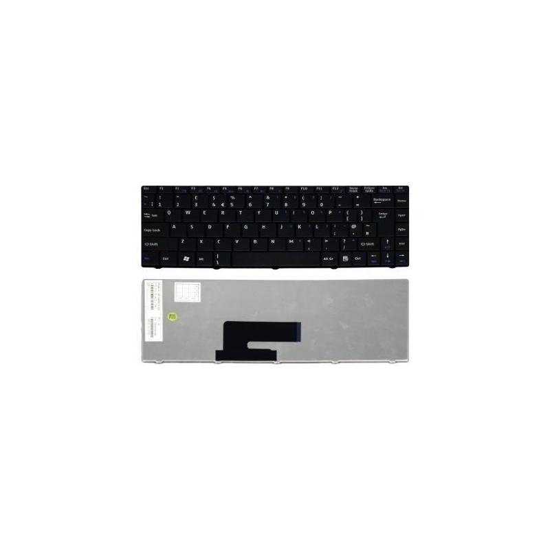 Tastatura laptop MSI X400