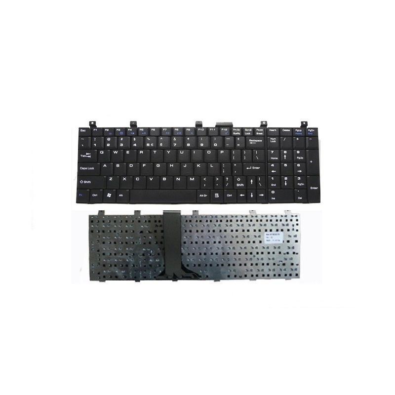 Tastatura laptop MSI CR600-Tastaturi laptop MSI