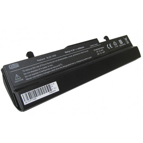Baterie compatibila laptop Asus Eee PC 1005HA-BLK242X