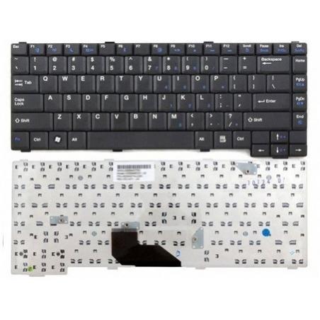 Tastatura laptop Gateway NX510X