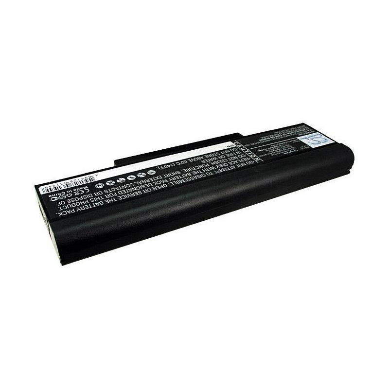 Baterie compatibila laptop Asus 87-M66NS-4C4