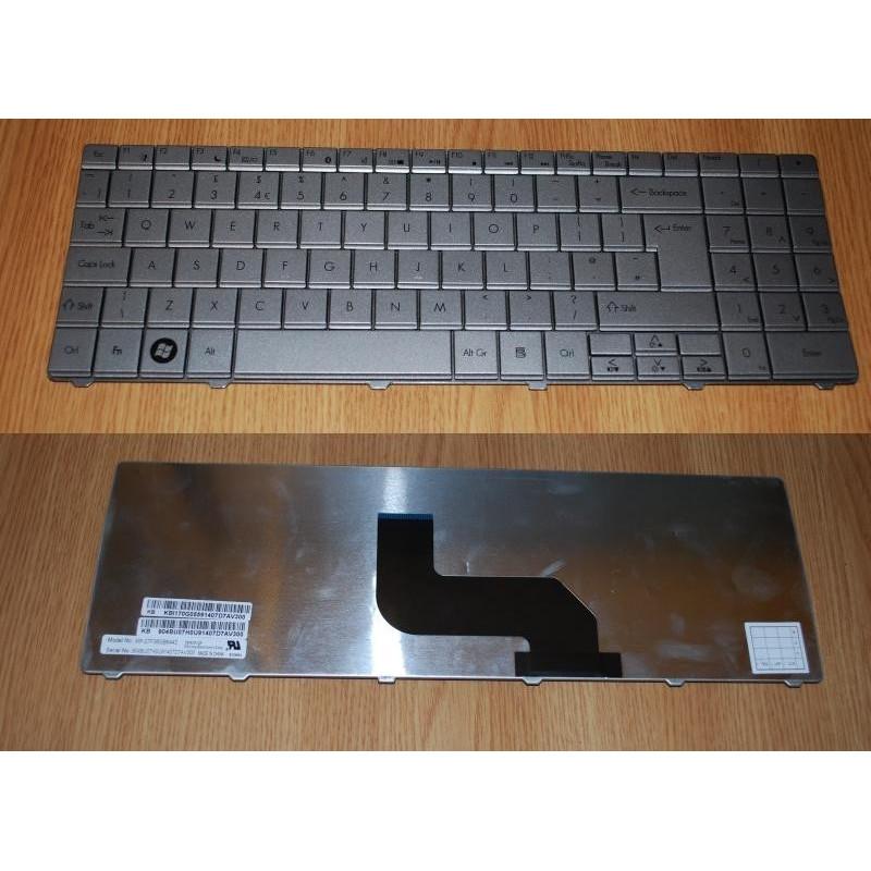 Tastatura laptop Gateway Nv74-Tastaturi Gateway
