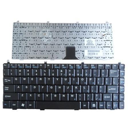 Tastatura laptop Gateway M275