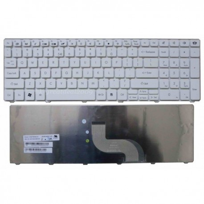 Tastatura laptop Gateway NV55-Tastaturi Gateway