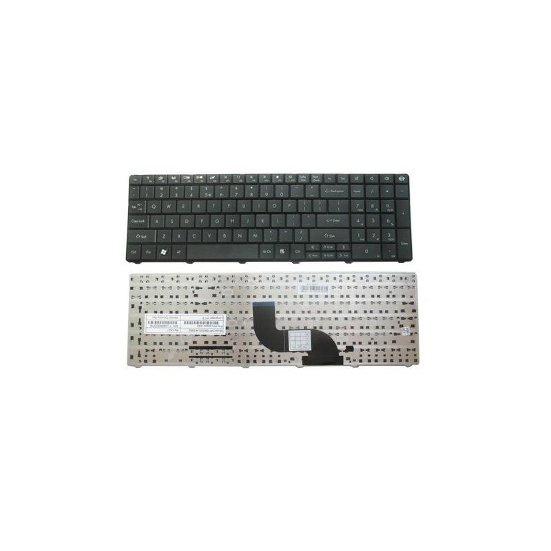 Tastatura laptop Packard Bell BG45