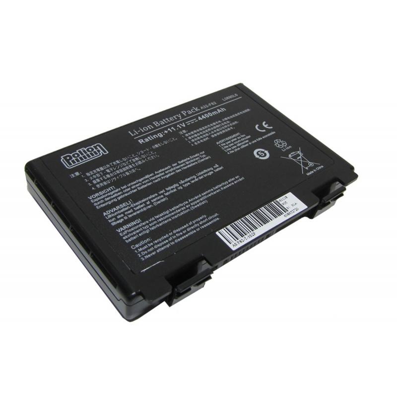 Baterie compatibila laptop Asus K51AE-SX021V