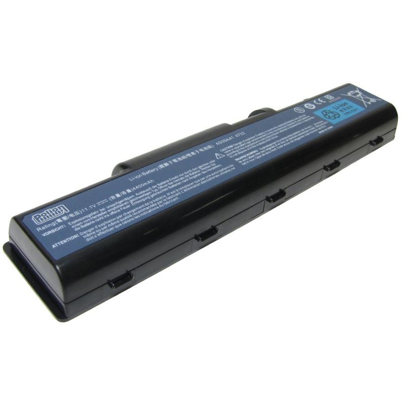 Baterie compatibila laptop Packard Bell EasyNote TJ67