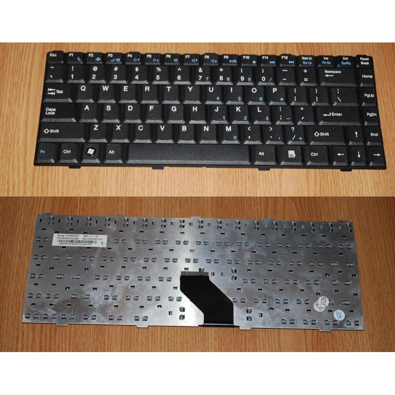 Tastatura laptop Medion E1226