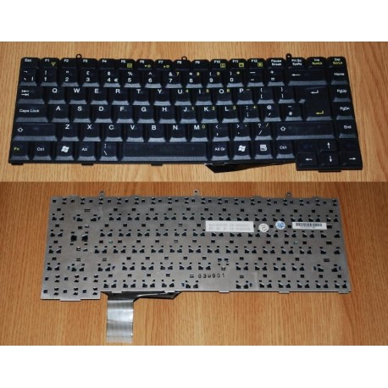 Tastatura laptop Advent 7048-Tastaturi Advent