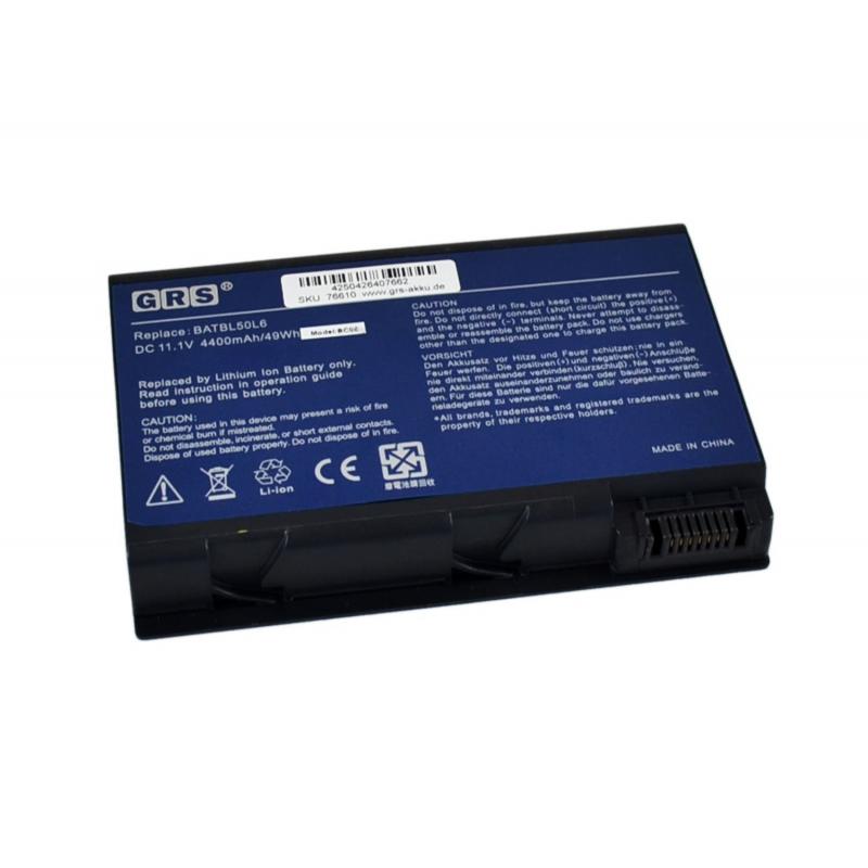 Baterie compatibila laptop Acer BATBL50L8H