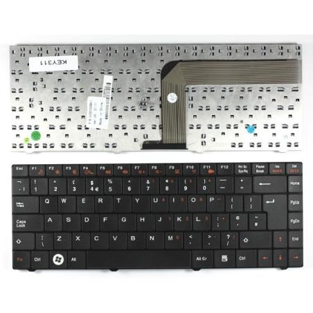 Tastatura laptop Advent 5511